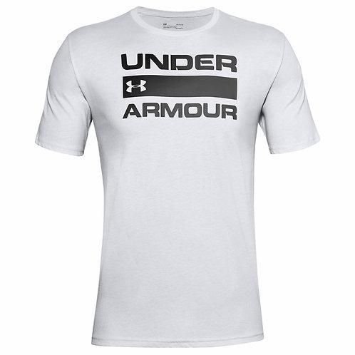 UNDER ARMOUR T-ShirtWordmark (1329582-014)