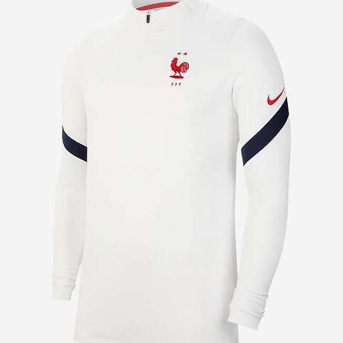 NIKE Sweat France Training 2020 (CD2194-100)