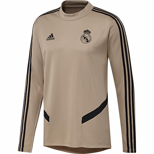 ADIDAS Sweat Real Madrid Training 2019-2020 (EI7465)