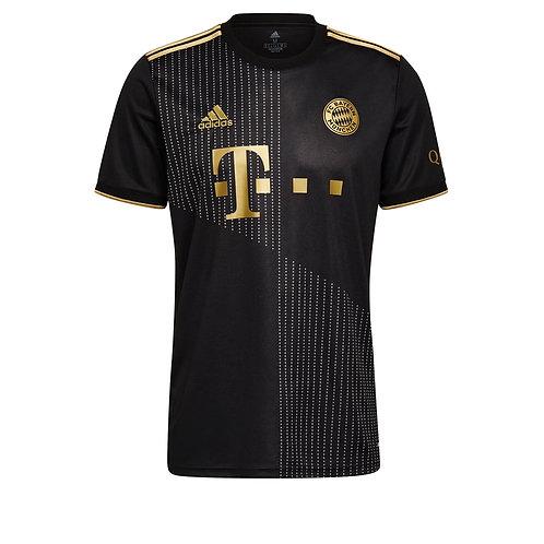 ADIDAS Maillot Bayern Munich Away 2021-2022 (GM5317)