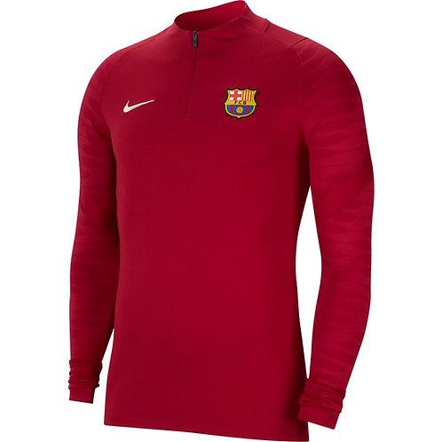NIKE Sweat Barcelone FC Training 2021-2022 (CW1736-621)