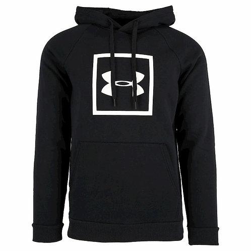 UNDER ARMOUR Sweat Rival Fleece Logo (1329745-001)