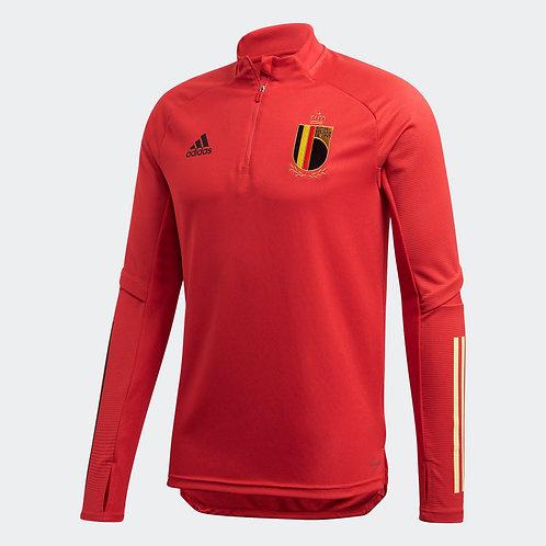 ADIDAS Sweat Belgique Training 2020 (FS7244)