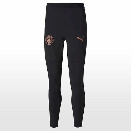 PUMA Pantalon Manchester City Training 2020-2021 (757880-02)