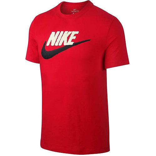 NIKE T-Shirt Sportswear Brand (AR4993-657)