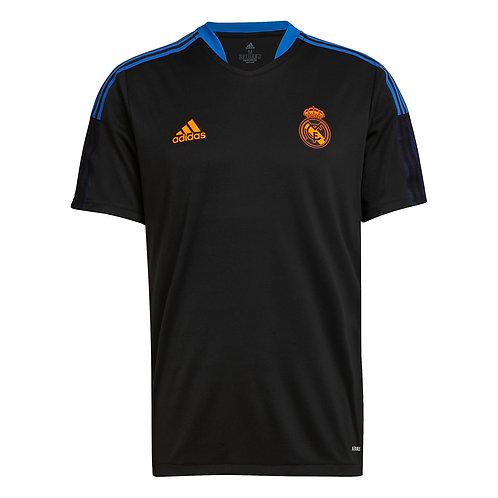 ADIDAS Maillot Real Madrid FC Training 2021-2022 (GR4323)