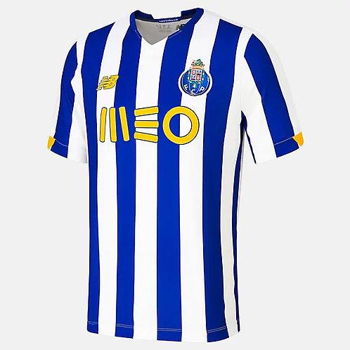 NEW BALANCE Maillot Porto FC Home 2020-2021 (807590-60)