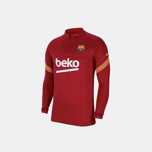 NIKE Sweat Barcelone FC Training 2020-2021 (CD6000-621)