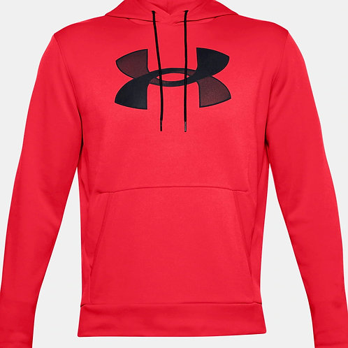 UNDER ARMOUR Sweat Armour Fleece Big Logo (1357085-600)