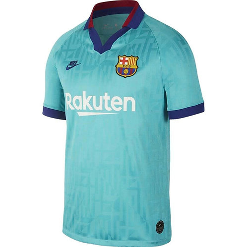 NIKE Maillot Barcelone FC Third 2019-2020 (AT0029-310)