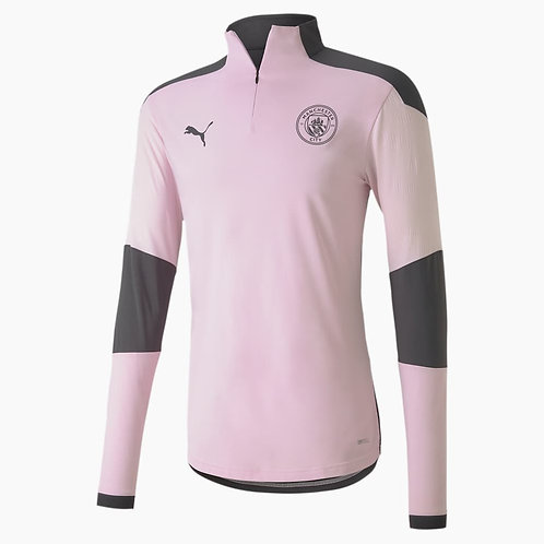 PUMA Sweat Manchester City Training 2020-2021 (757905-11)