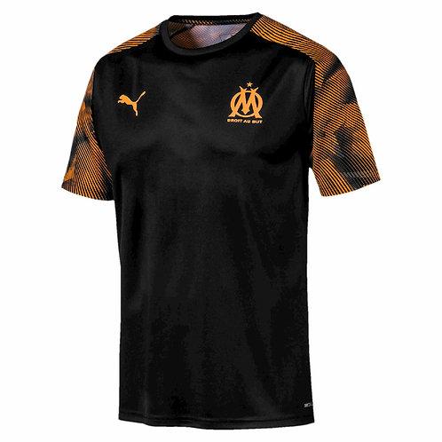 PUMA Maillot Olympique de Marseille Training 2019-2020 (755828-03)