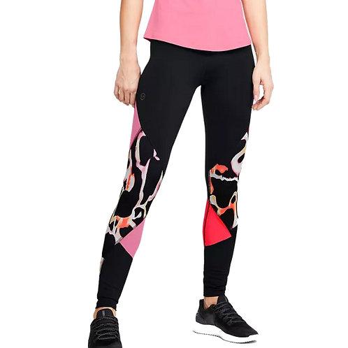 UNDER ARMOUR Legging Rush Printed (1351730-001)