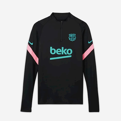 NIKE Sweat Barcelone FC Training UCL Junior 2020-2021 (CK9683-011)