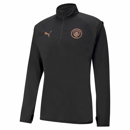 PUMA Sweat Manchester City Training WarmUp 2020-2021 (758702-02)