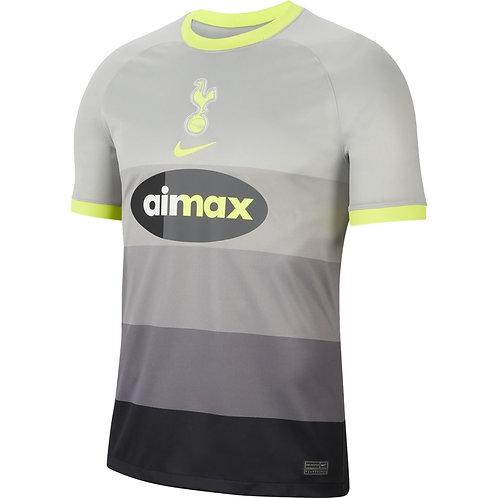 NIKE Maillot Tottenham Hotspur AirMax 2020-2021 (CW1308-090)