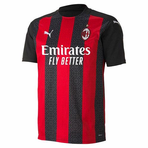 PUMA Maillot Milan AC Home 2020-2021 (757277-01)