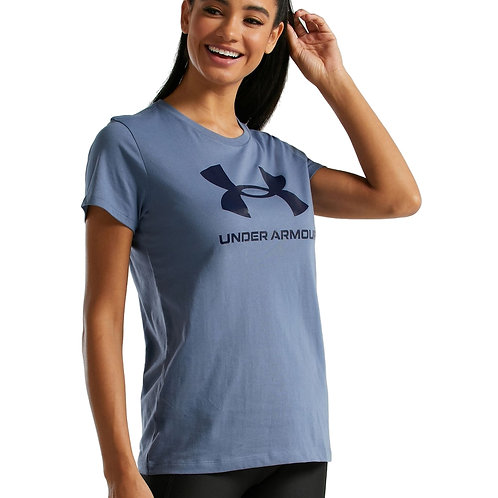 UNDER ARMOUR T-Shirt Sportstyle Graphic (1356305-470)