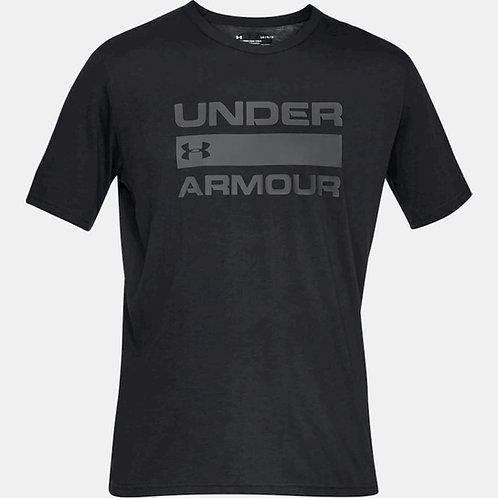 UNDER ARMOUR T-ShirtWordmark (1329582-001)
