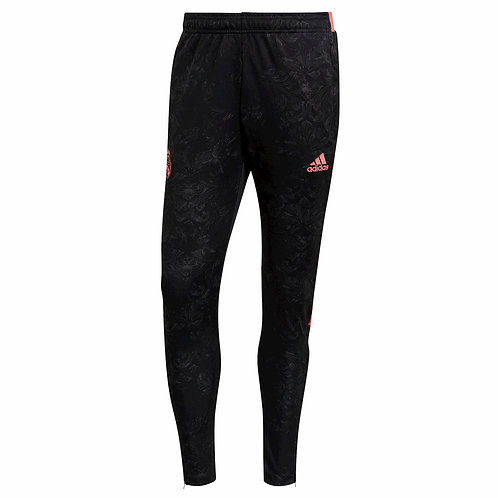 ADIDAS Pantalon Real Madrid FC Training AOP 2020-2021 (GL0038)
