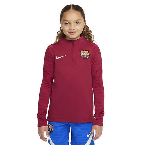 NIKE Sweat Barcelone FC Training Junior 2021-2022 (CW2180-621)