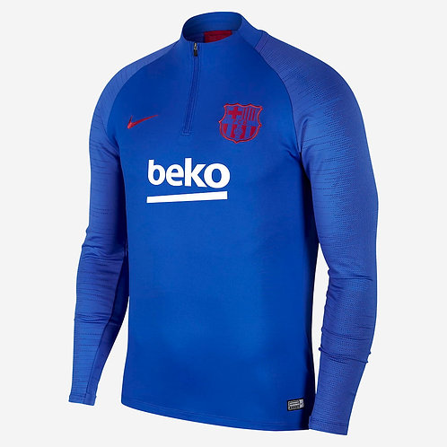 NIKE Sweat Barcelone FC Training 2019-2020 (AO5159-402)