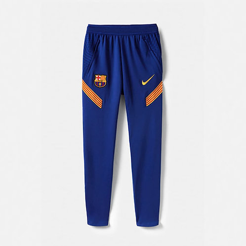 NIKE Pantalon Barcelone FC Training Junior 2020-2021 (CD6008-455)