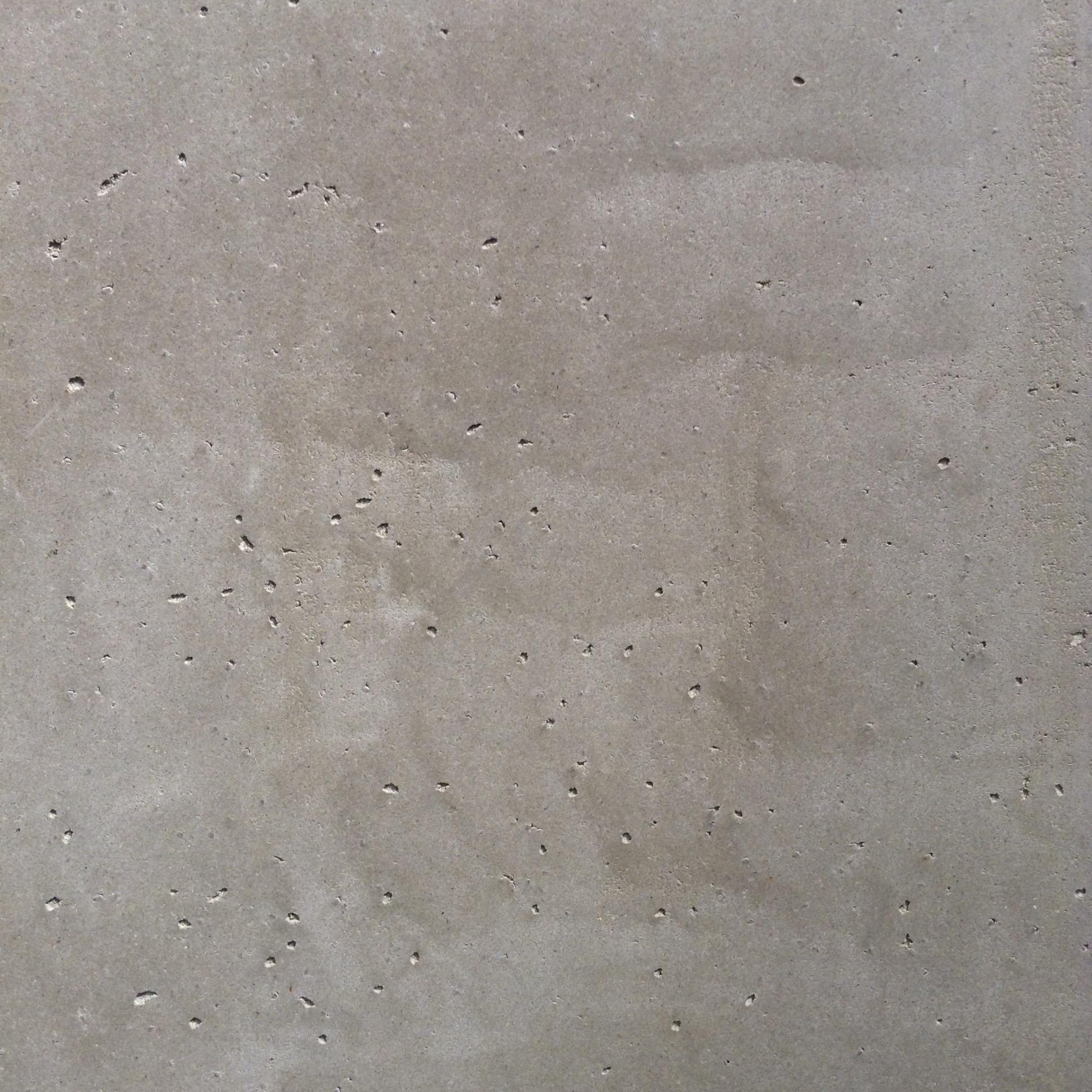 "Best-selling faux ""Poured Concrete"""