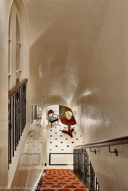 Venetian plaster   Apartment in NYC