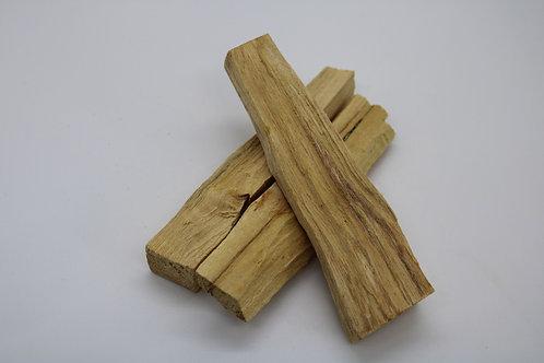 Wood You Palo Santo Sticks
