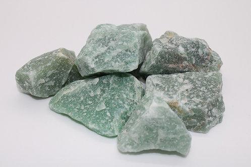 Green Aventurine Pocket Stone