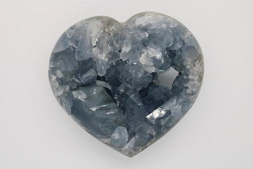 Sky Celestial Heart