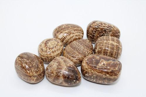 Argonite Pocket Stone