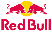 Red bull reunion commercial salle
