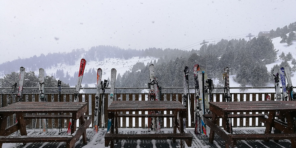 WE Ski (membres)