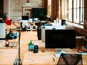 COVID-19 met les espaces de coworking en (presque) hibernation