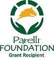 PF Logo 2-color vertical Grant Recipient