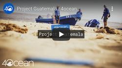 4ocean Project Guatemala