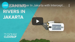 The Ocean Cleanup The Interceptor