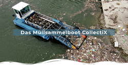 Garbage Boat Collectix