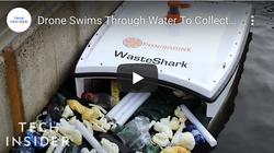 Ran Marine Technology WasteShark