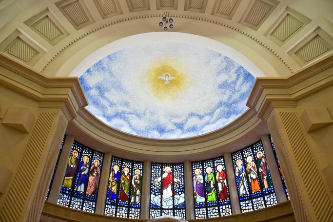 부활의 아침 (2007)