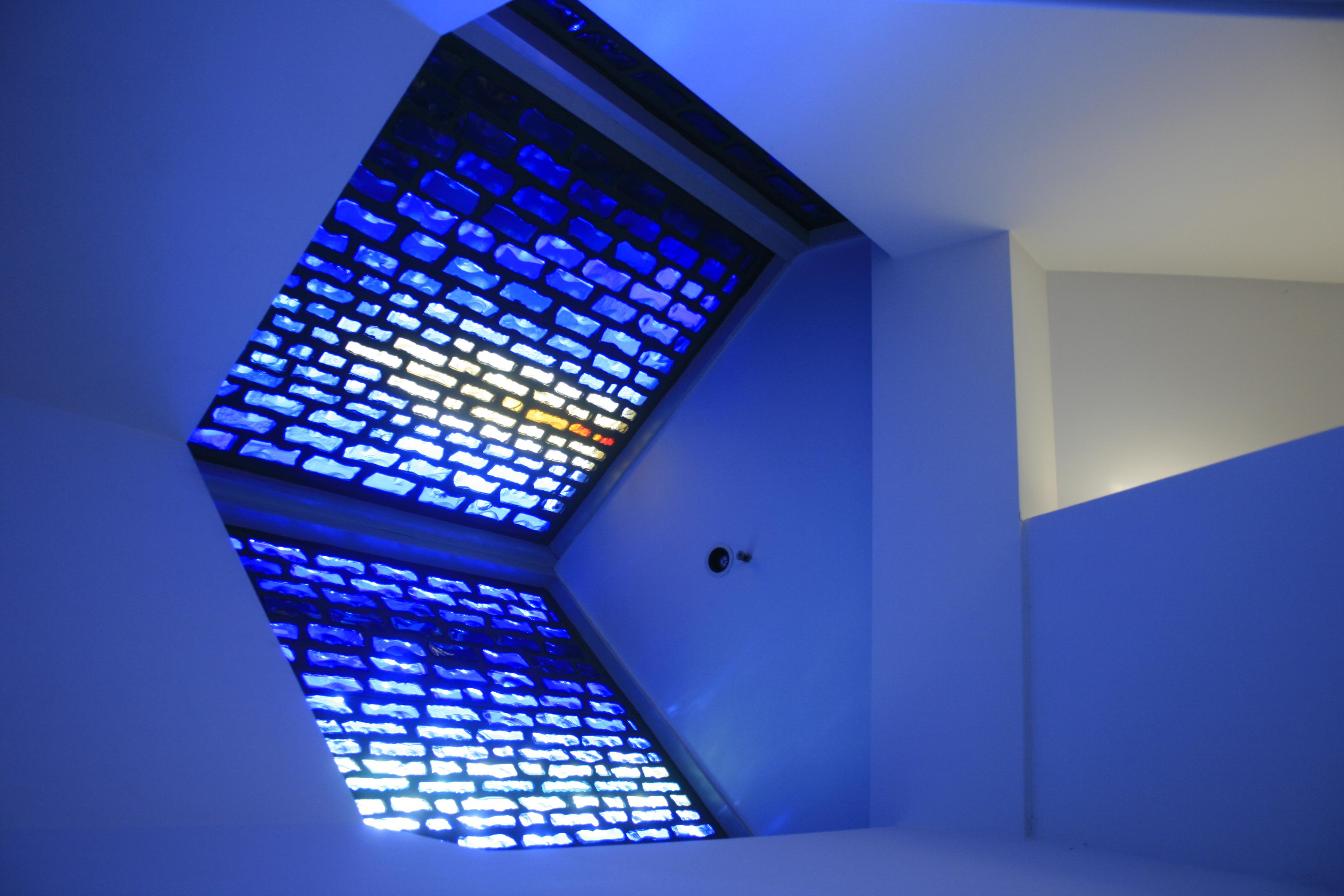 부암동 환기 미술관(2012)
