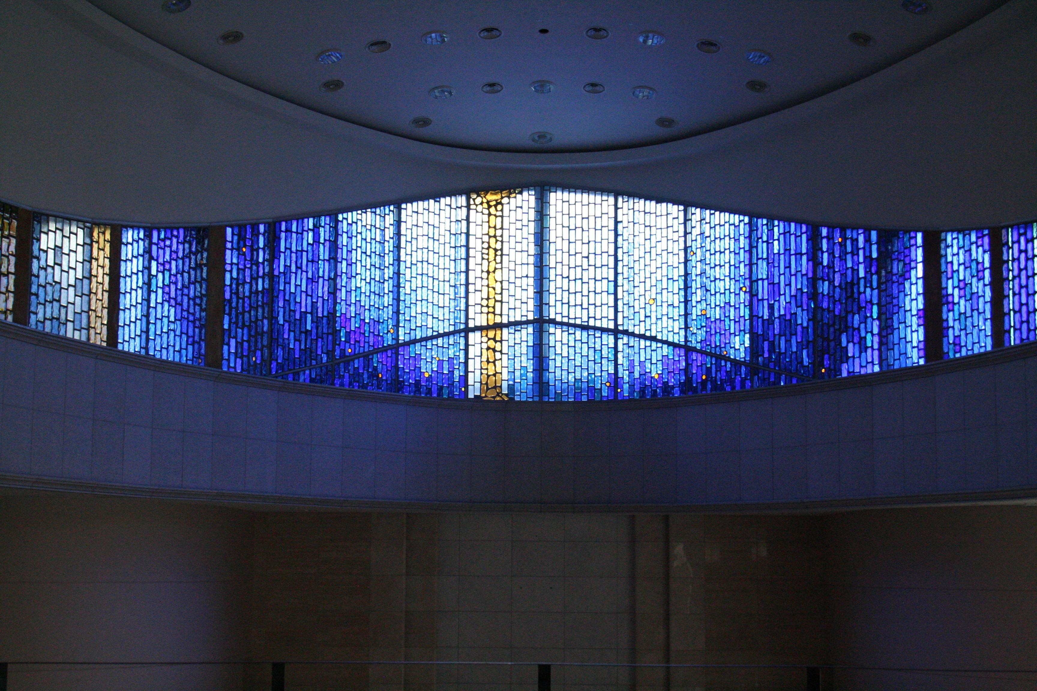 수원교구 수지 성복동 성당 신앙의 씨앗 (2010)