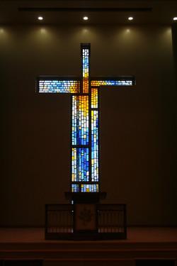 익산 이리 신광교회 (2008)