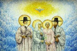 성가족 (Saint Family) 2008