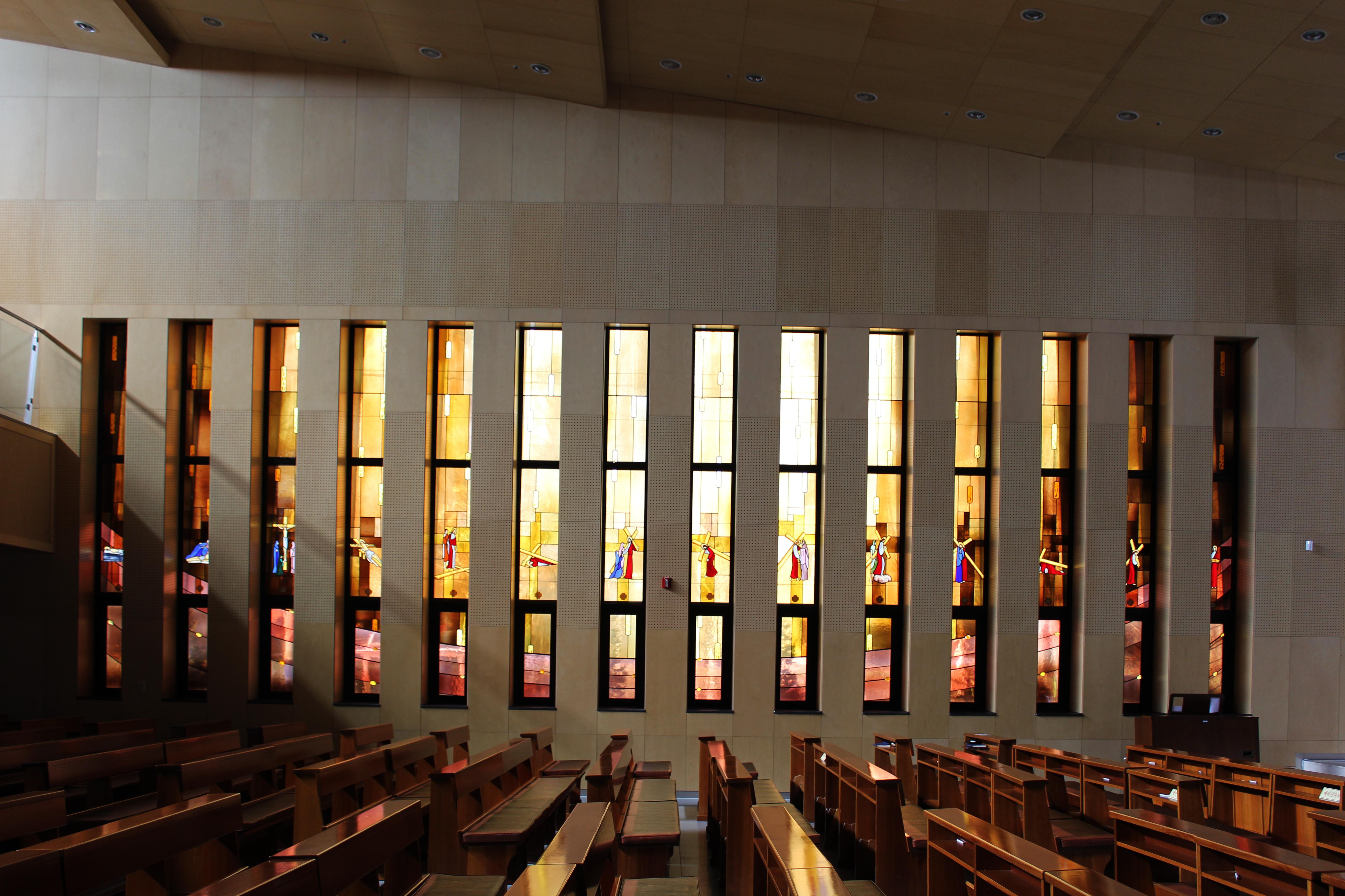 신앙의 씨앗 2010