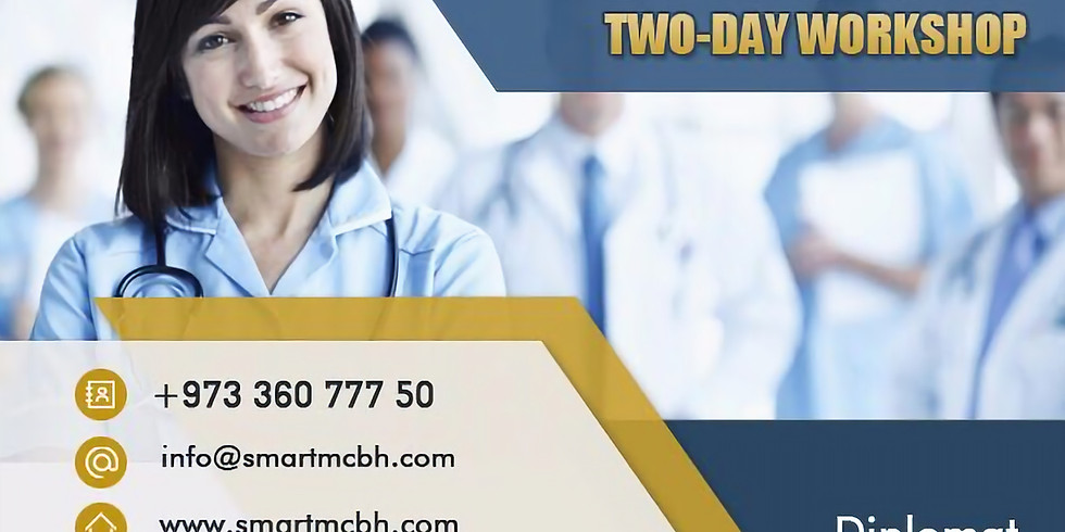 Nursing Leadership Two-Day Workshop