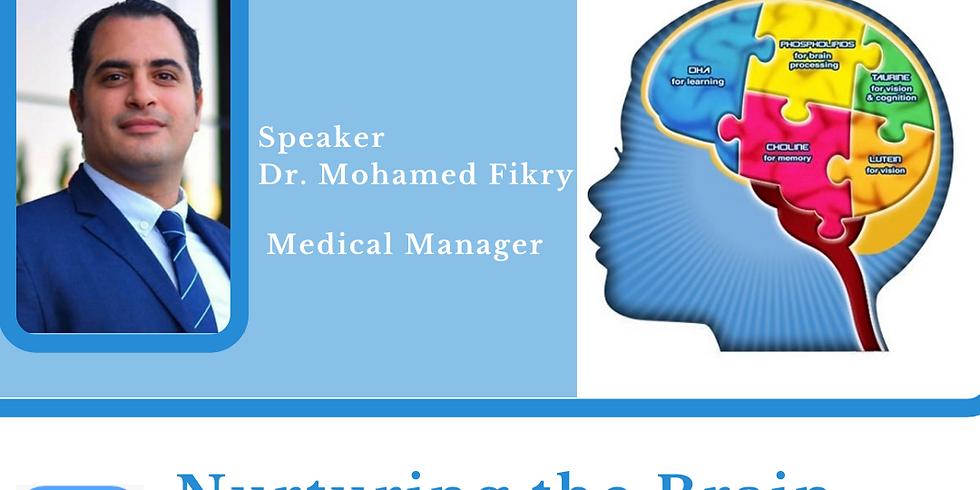 Nurturing the Brain - eLecture