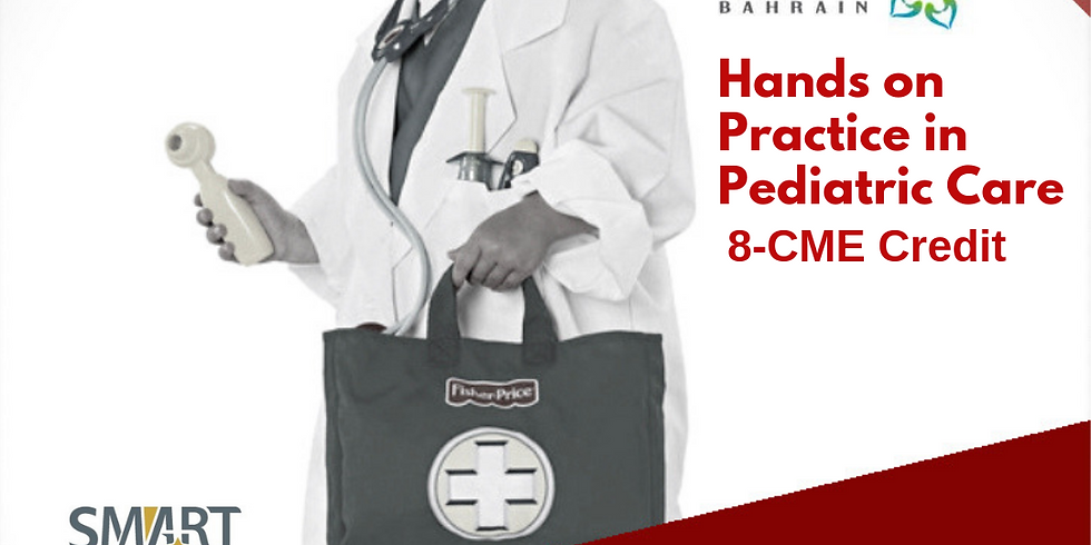 Hands on Practice in Pediatric Care